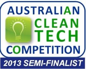 Australian Clean Tech Competition