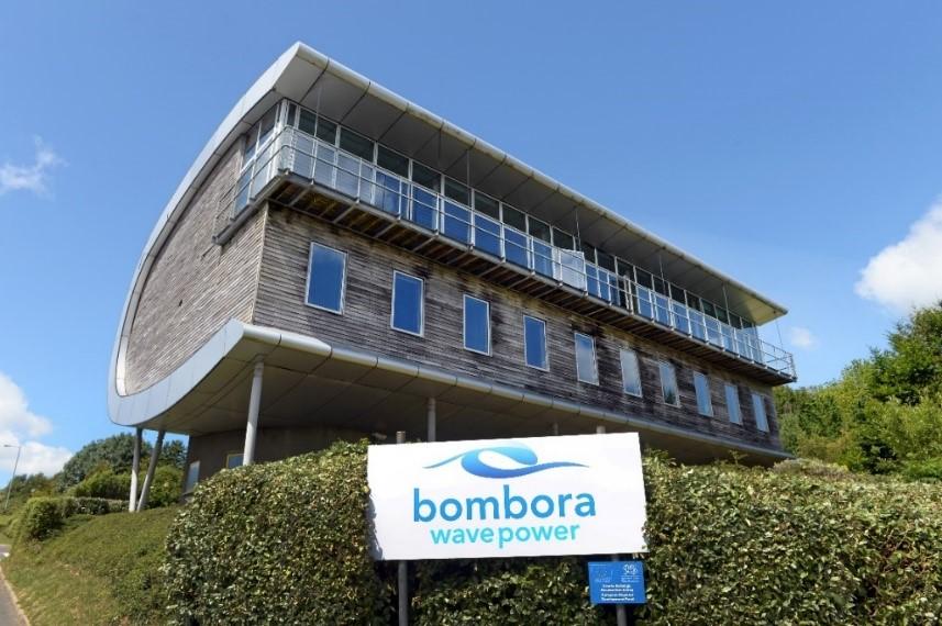 Bombora Offices