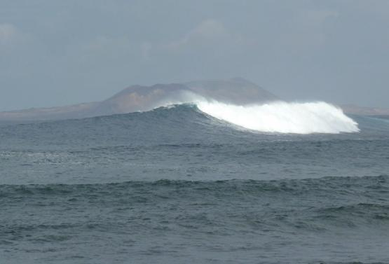 2MW Lanzarote Wave Park