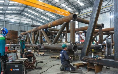 Two-Thirds of Contracts Awarded for 1.5MW Wave Energy Device Project
