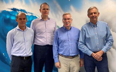 Andrew Buglass joins Bombora's Board of Directors