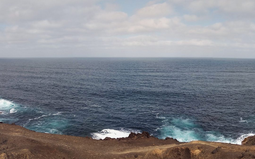 Survey Campaign Completion Milestone Achieved for 3.0MW Lanzarote Wave Park